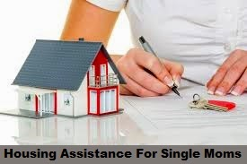Housing_Assistance_For_Single_Moms