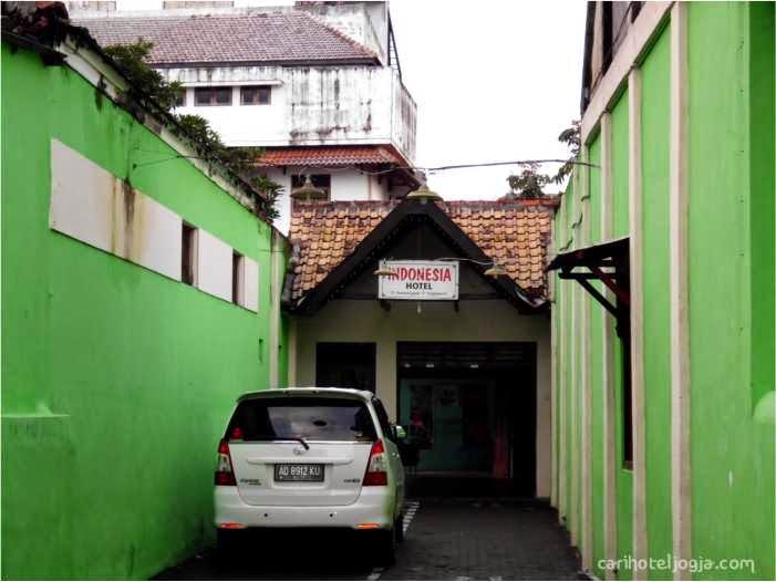 Indonesia Hotel  Yogyakarta
