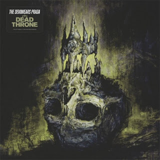 The Devil Wears Prada   Dead Throne [2011]