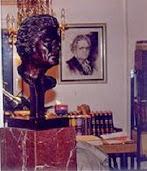 احمد شاملو، شاعر ملی و سکولار دمکرات ایران