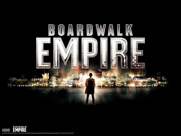 Boardwalk Empire cartel