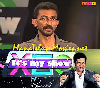 Shekher Kammula in Prakash Raj's It's My Show -3rd May