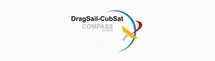 DragSail - CubeSat