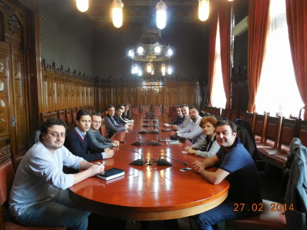 Craiova capitala culturala offline-online