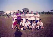 A real Harimau Malaya.. 1998