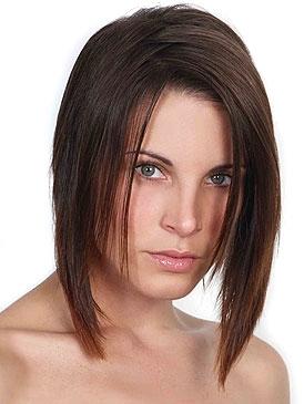 Cortes De Pelo Corto Por Detrás - Fotos de peinados para cabellos cortos Cortes De Pelo