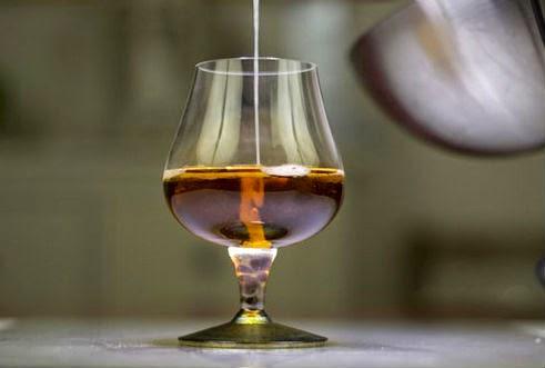 semen cocktail aneka minuman Aneka Minuman Unik dan Paling Mengerikan Di Dunia 5 Minuman Paling Aneh dan Menjijikkan
