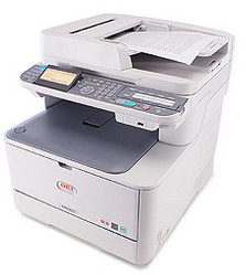 OKI MC561 printer Driver Download