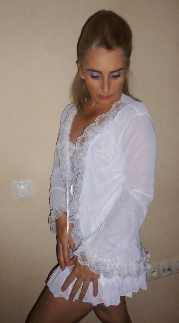 LENCERIA SEXY MARILYN