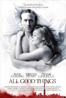 Ver online: Todas las cosas buenas (All Good Things) 2010