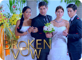 Broken Vow April 30 2012 Episode Replay