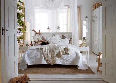 Ambientaciones matrimoniales deco dormitorios for Deco dormitorio matrimonial