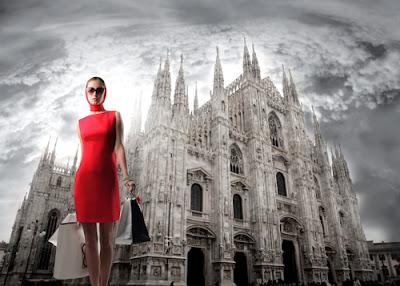 La moda de Milán