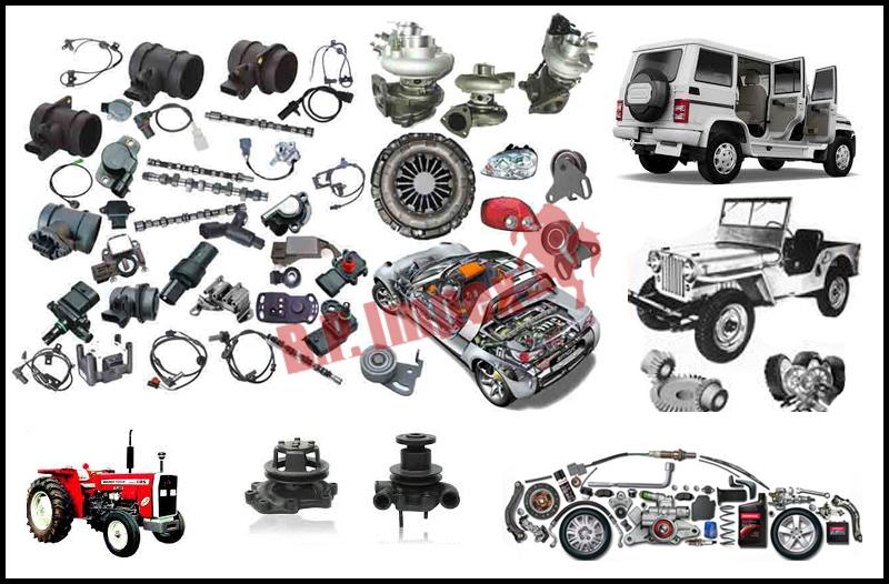 Genuine Club Car Parts