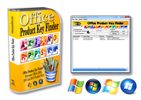 ms office key finder software free download