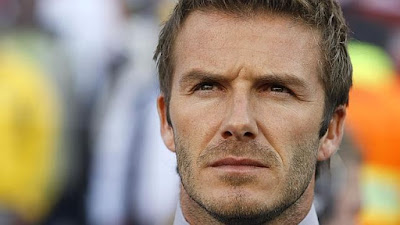 infiel Beckham futbol interes público