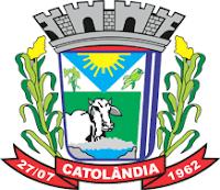 PREFEITURA DE CATOLÂNDIA