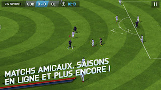 Telecharger FIFA 14 apk Sur Android & iOS Gratuit