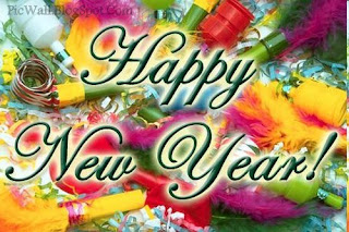 Happy New Year 2012 02