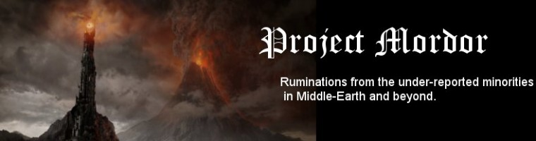 ProjectMordor