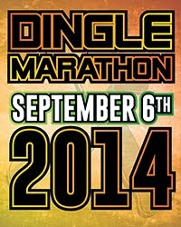 6th Sept...Dingle Marathon...Half, full & ultra
