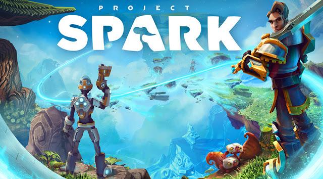 Você conhece o jogo Project Spark? Não perca esta oportunidade. Ele é de GRAÇA! Project-spark-hero