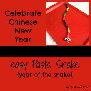 Chinese New Year, Chinese New Year for Kids, Chinese New Year Crafts, ready set read, image