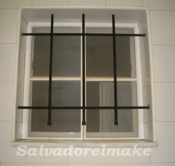 Quitar silicona de las ventanas hacer bricolaje es - Hacer una ventana de madera ...