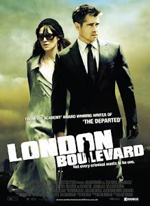 Phim Đại Lộ London
