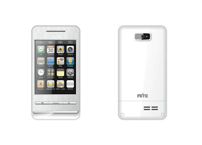 Mito 566, Dual GSM TV Tuner Best Seller