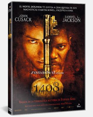 1408 - cine series y tv