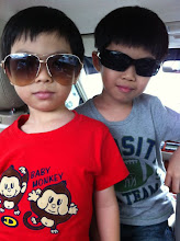 ♥ MY BABIES IN LEE'S FAMILY ♥
