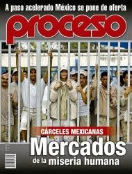 REVISTA MEXICANA SEMANAL, IMPRESA Y EN LÍNEA.