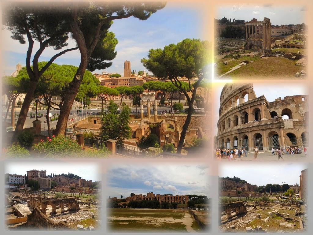 Экскурсионный тур в Римини