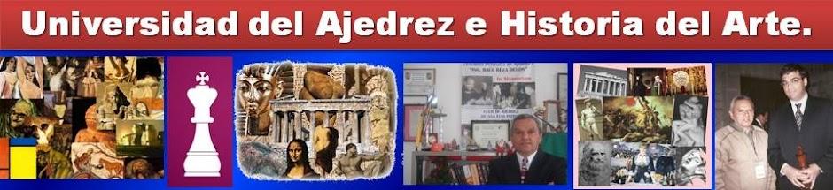 COLEGIO DE AJEDREZ DE MÉXICO