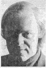 Alan J. Vaughan 1937-2001