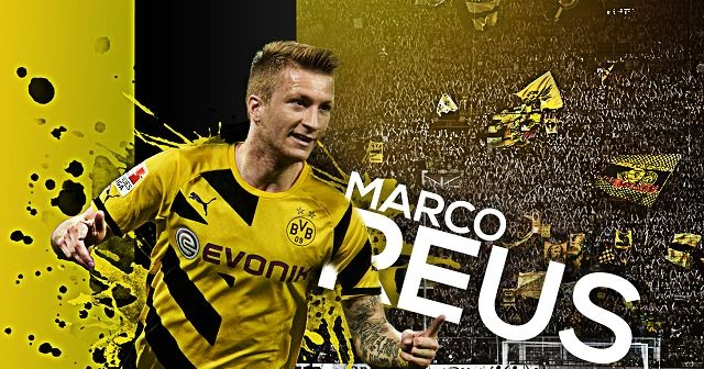 marco reus the true lover of borussia dortmund talking soccer. Black Bedroom Furniture Sets. Home Design Ideas