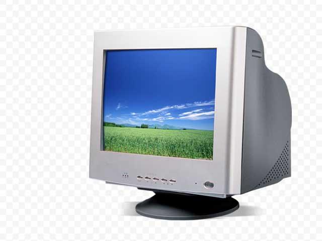 Learning Jenis Jenis Monitor