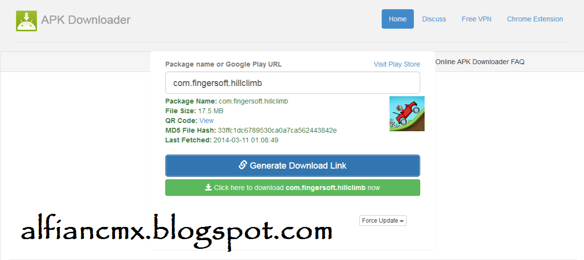 Cara Download Aplikasi Playstore Lewat PC