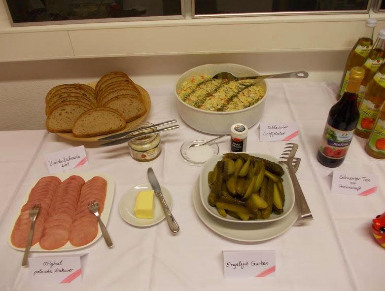 Willkommen In Polschland Kuchnia Niemiecka A Sprawa Polska