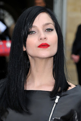 Leigh Lezark 2012 Hairstyle