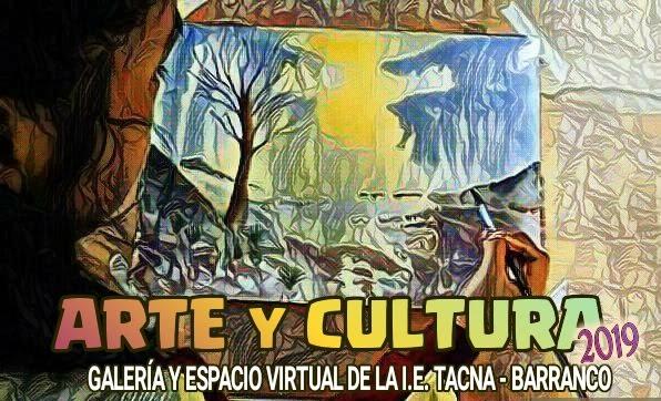 ÁREA DE ARTE Y CULTURA