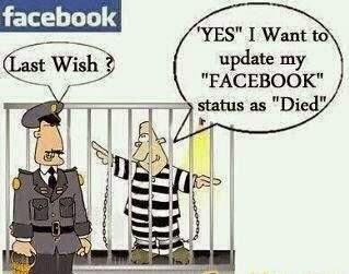 last wish facebook funny