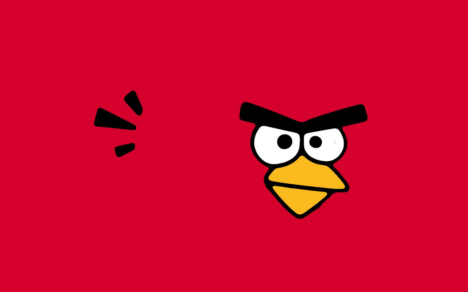 Angry Birds Game HD Wallpapers