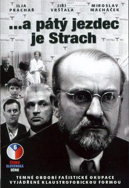 The Fifth Horseman is Fear • ...a páty jezdec je Strach (1965)