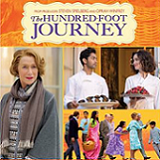The Hundred-Foot Journey Will Arrive on Blu-ray, Digital HD, and DVD on December 2nd