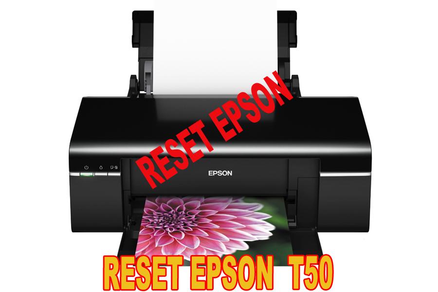 Reseter da T50 e T60 testado e Aprovado - RPL Edição Digital