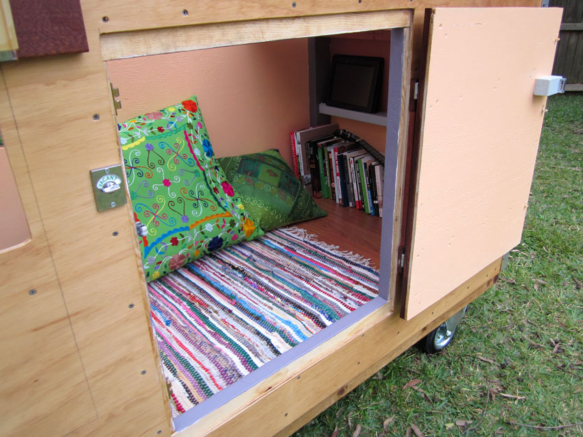 Relaxshacks Com Quot The Outback Shack Quot Micro Shelter Hut