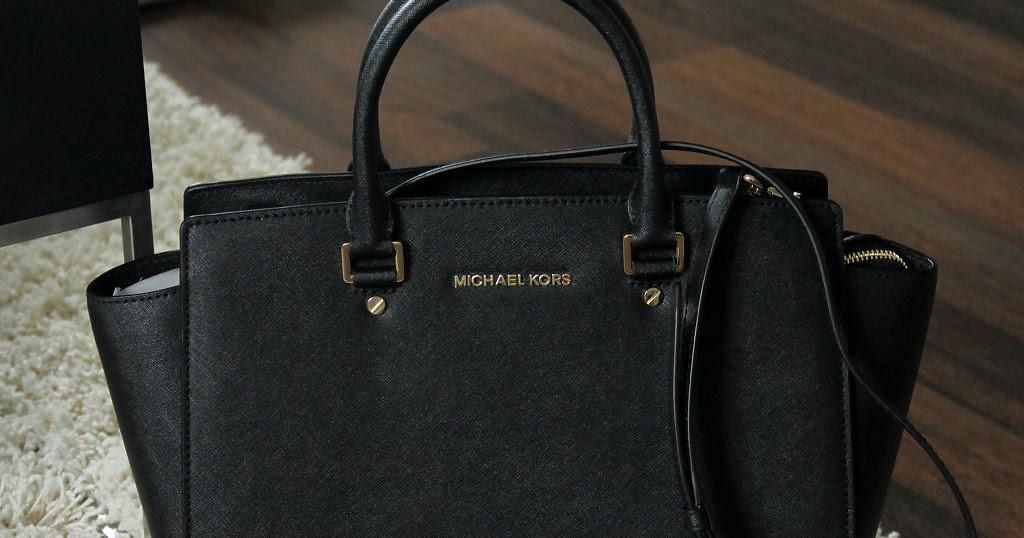 michael kors tasche selma braun michael michael kors selma handtasche braun selma lg ns tote. Black Bedroom Furniture Sets. Home Design Ideas