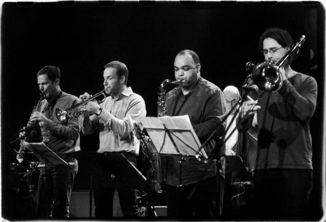 atelier jazz du CMA de dunkerque